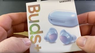 Samsung Galaxy Buds+ detailed early in 11-minute video