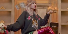 How Long Taylor Swift's Reputation Will Be Kept Off Of Streaming Services