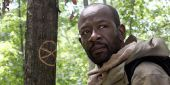 The Walking Dead: How Morgan Was Originally Supposed To Catch Up With Rick's Group