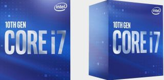 Intel's Core i7 10700 Comet Lake CPU is on sale for $310 today