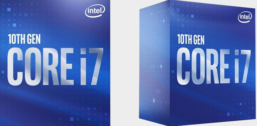 Intel's Core i7-10700KF CPU is $48 off right now
