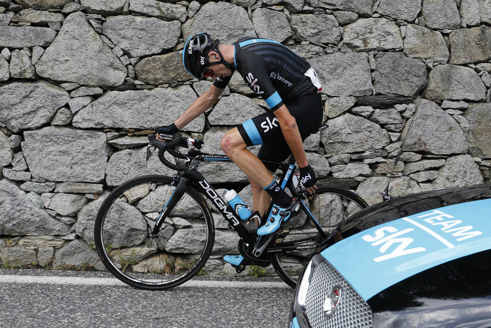 Five Talking Points From Stage 11 Of The Vuelta A España