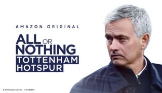 All Or Nothing: Tottenham Hotspur: Tom Hardy announced as series narrator