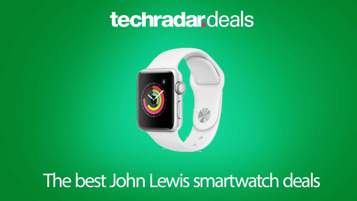 Best Smartwatch Deals for Black Friday 2019
