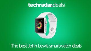 John Lewis Black Friday smartwatch deals