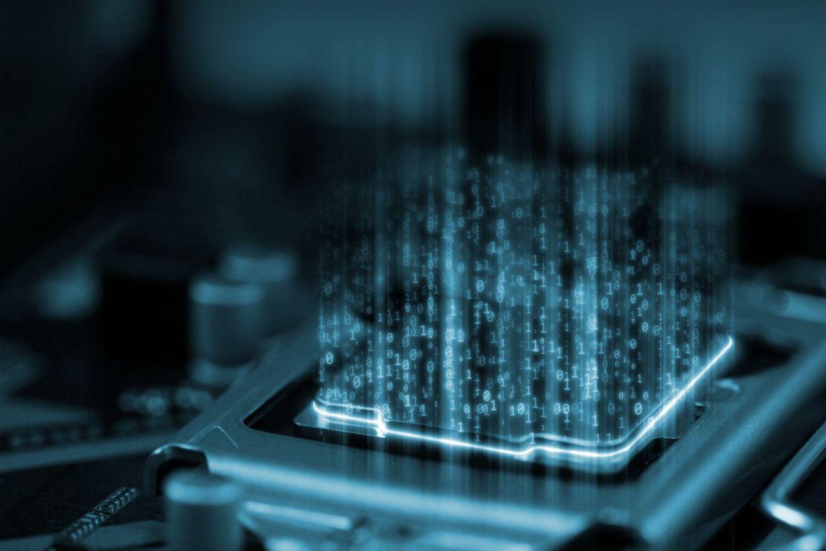 Intel Alder Lake-S Spotted Lurking in DOTA2 Benchmark