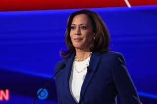 Biden S Vp Pick Kamala Harris Could Inherit A 21st Century National Space Council Space