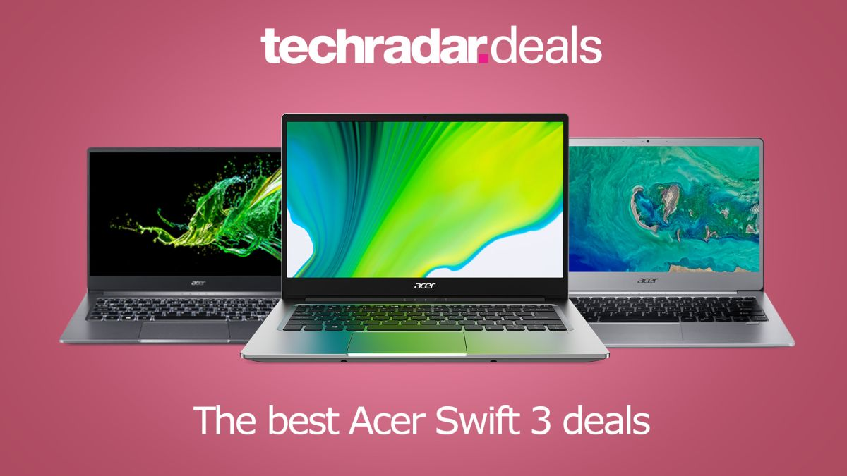 The best Acer Swift 3 prices, deals and sales in June 2020