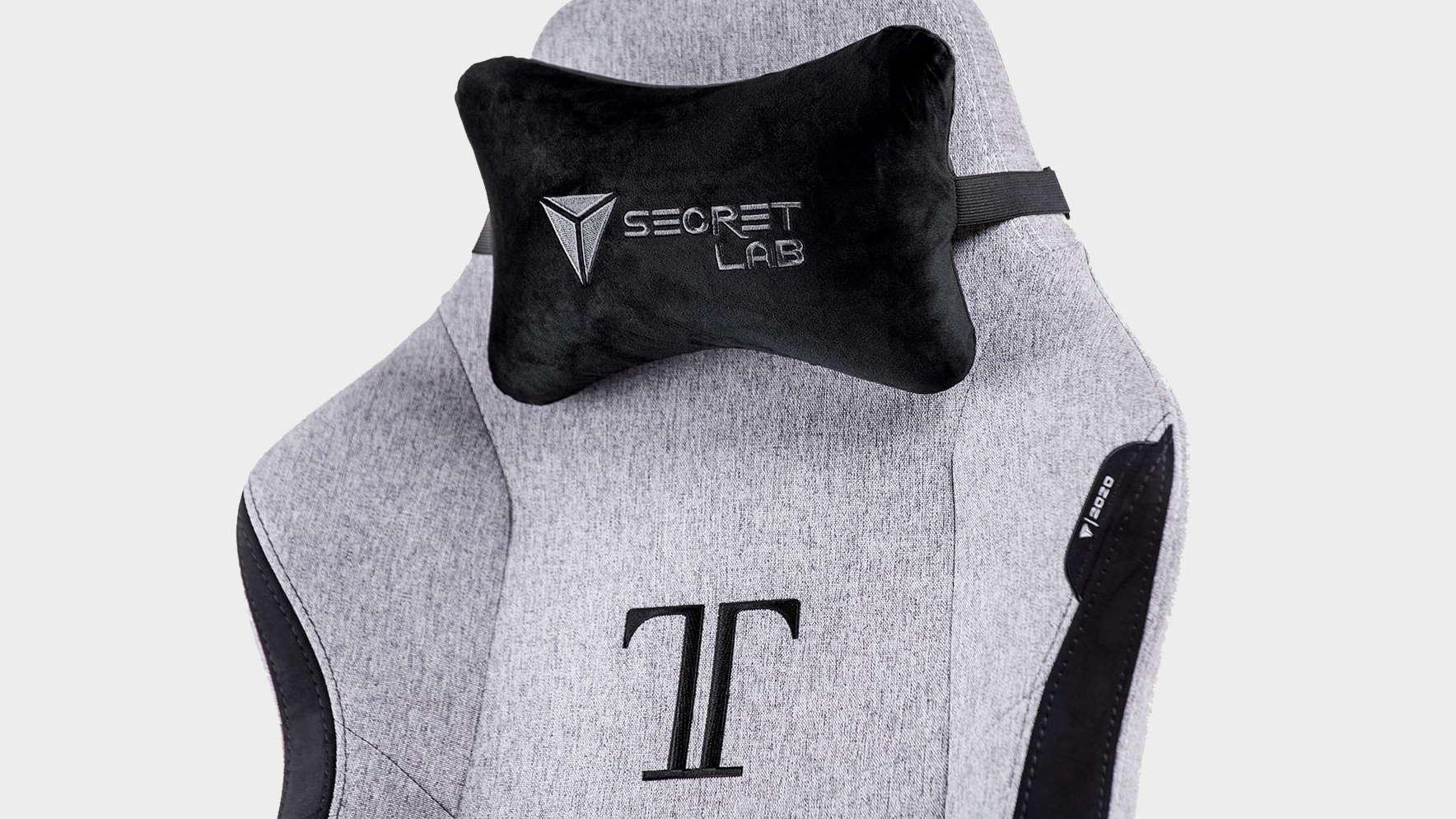 Secretlab Titan Softweave
