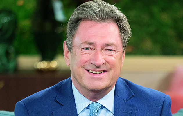 Alan Titchmarsh Getting Children Outside And Eating Soil
