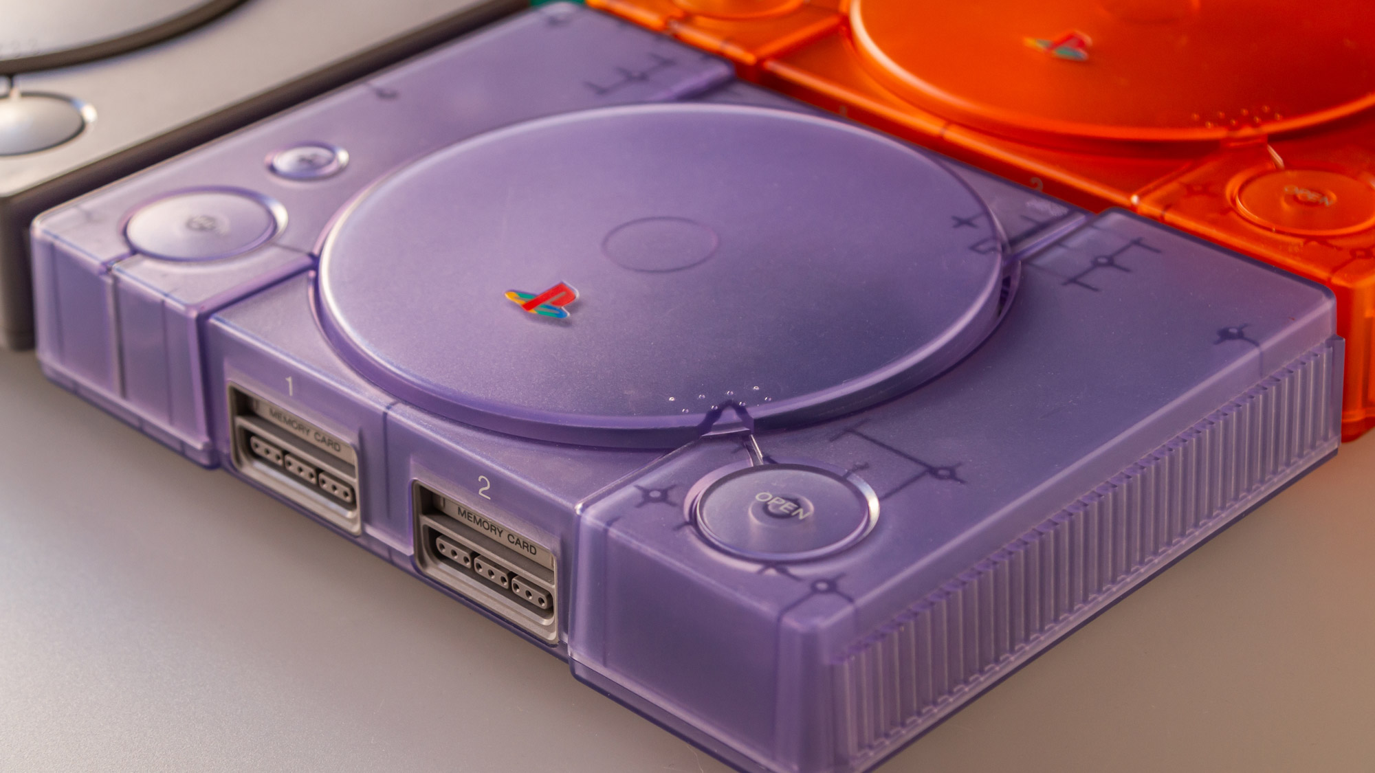 PlayStation is 25: here are our favorite PlayStation
