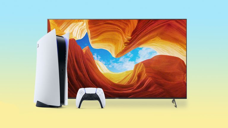 Sony Ready for PlayStation 5 TV news
