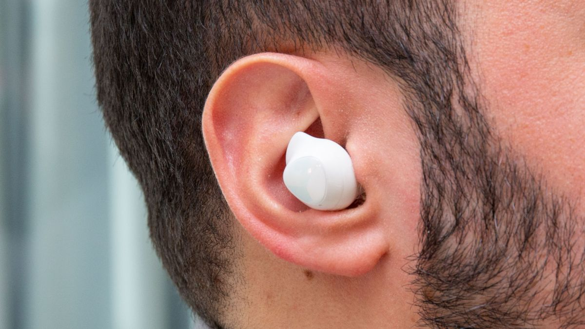 The Galaxy Buds Plus are so good, I might ditch my AirPods forever - Tom's Guide