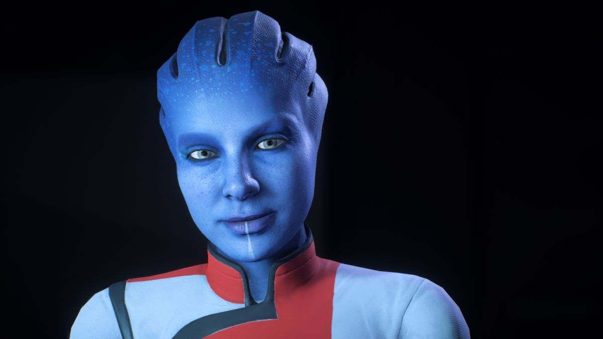 """We're definitely not done with Mass Effect"" promises BioWare"