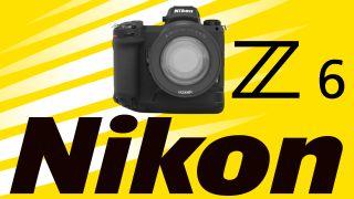 Nikon Z9 possible launch in November or December