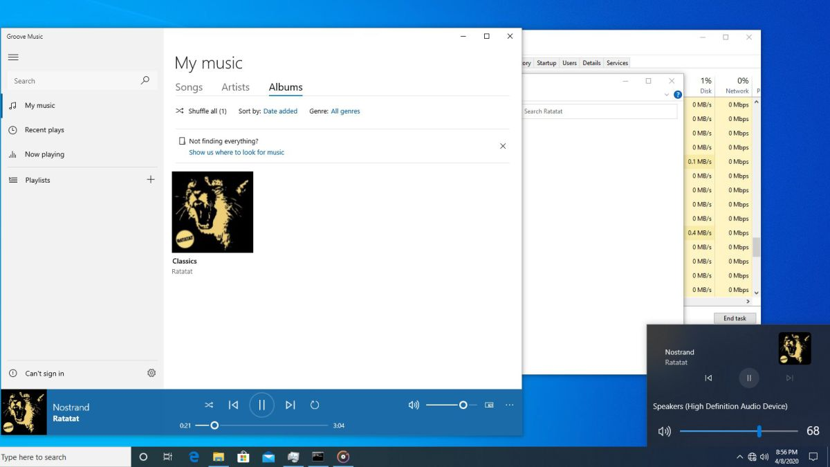 Windows 10 could finally get the improved media controls many users have been begging for
