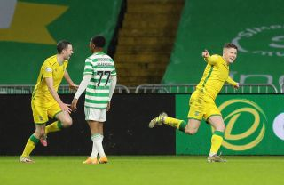 Celtic v Hibernian – Scottish Premiership – Celtic Park