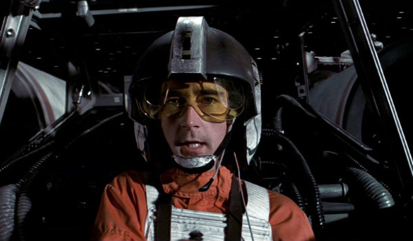 Wedge Antilles Rogue One