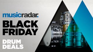 The best Black Friday drum deals 2020: The drum and percussion savings that are still live