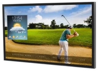 Peerless-AV's 65-inch Xtreme High Bright Outdoor Display (XHB652)