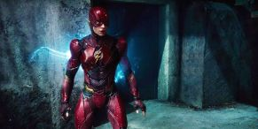 See How The Flash Movie Celebrated Its First Day Of Filming