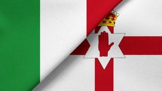 Italy vs Northern Ireland live stream