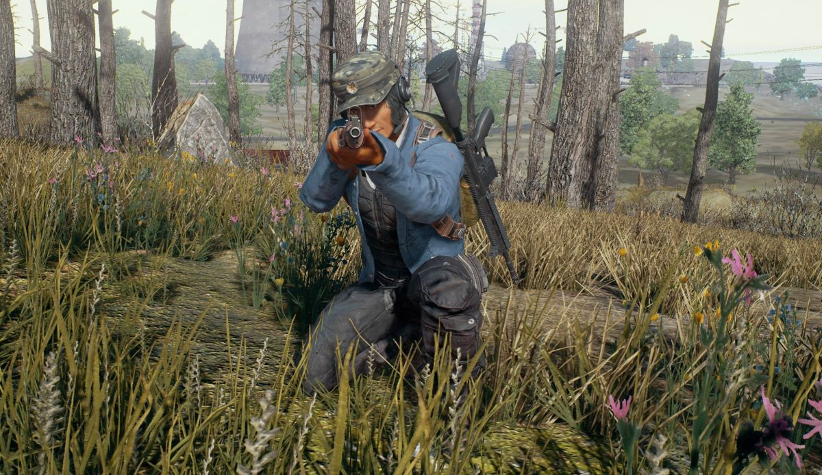 What You Can Learn From The Team Behind Pubg: The Luckiest Or Most Cunning PUBG Game-winning Skill Shot