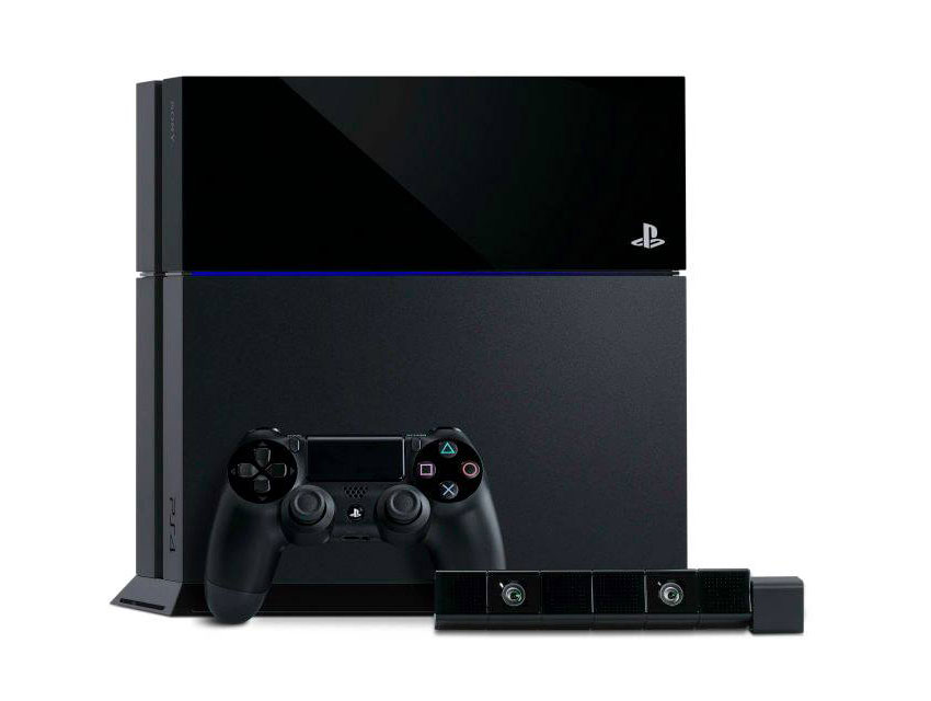 How Many Games Can You Install on PS4? | Tom's Guide