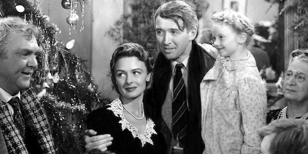 The Number Of People Who Watched It 39 S A Wonderful Life On Nbc 15