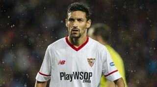 Jesus Navas: I actually enjoyed playing at right-back under Guardiola last  season | FourFourTwo