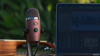 Blue Yeti Nano microphone: should I buy it for podcasting