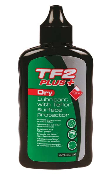 Weldtite TF2 lube