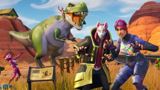 Fortnite Update 6 10 Adds Quadcrasher Vehicles And In Game
