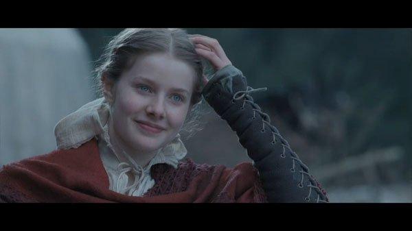 Solomon Kane Trailer With Screencaps, Sort Of #1844