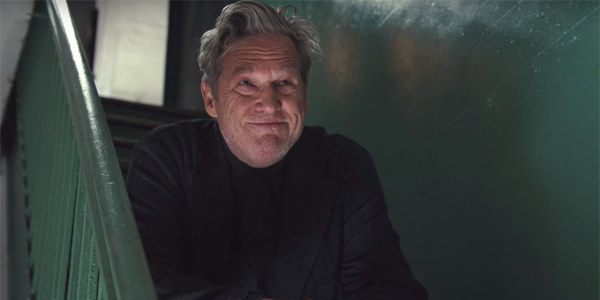 Jeff Bridges The Only Living Boy In New York