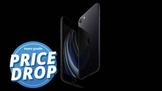 iPhone SE 2020 deal
