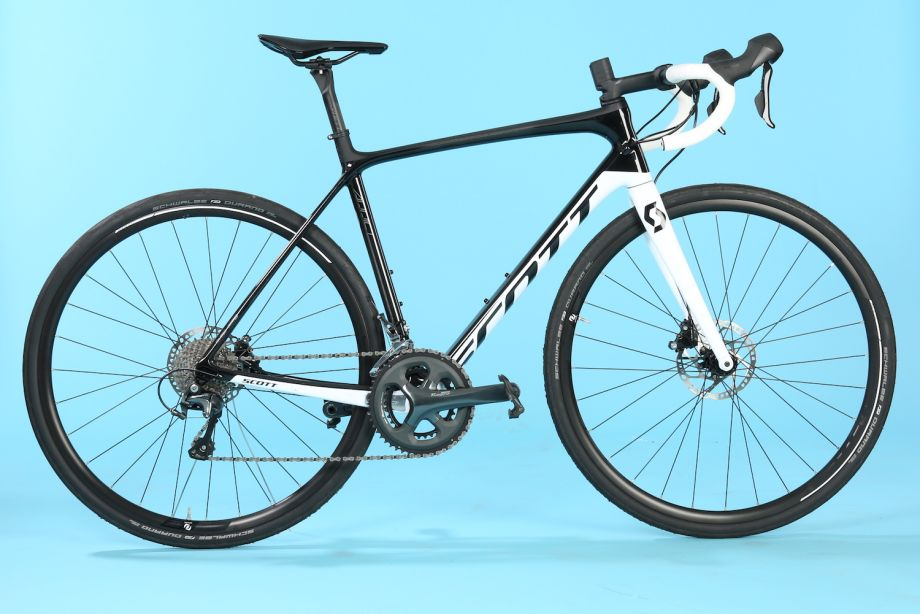 Scott Addict 30 Disc review - Cycling Weekly