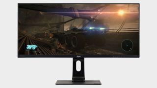 Mass Effect Legendary Edition Ultrawide support