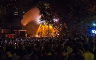 Stubb's Waller Creek Amphitheater