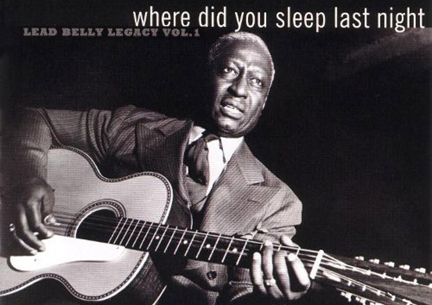 12-String King:Lead Belly\'s Big-Bottom Blues | Guitarworld