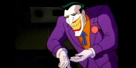 Mark Hamill Is 'Forever Grateful' That Playing The Joker Allows Him To Frighten Children