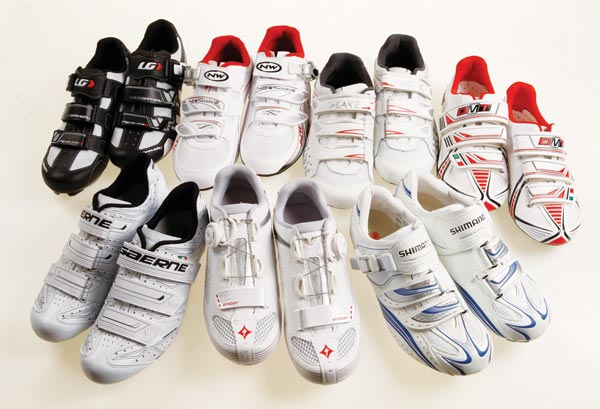 7 of the best road shoes