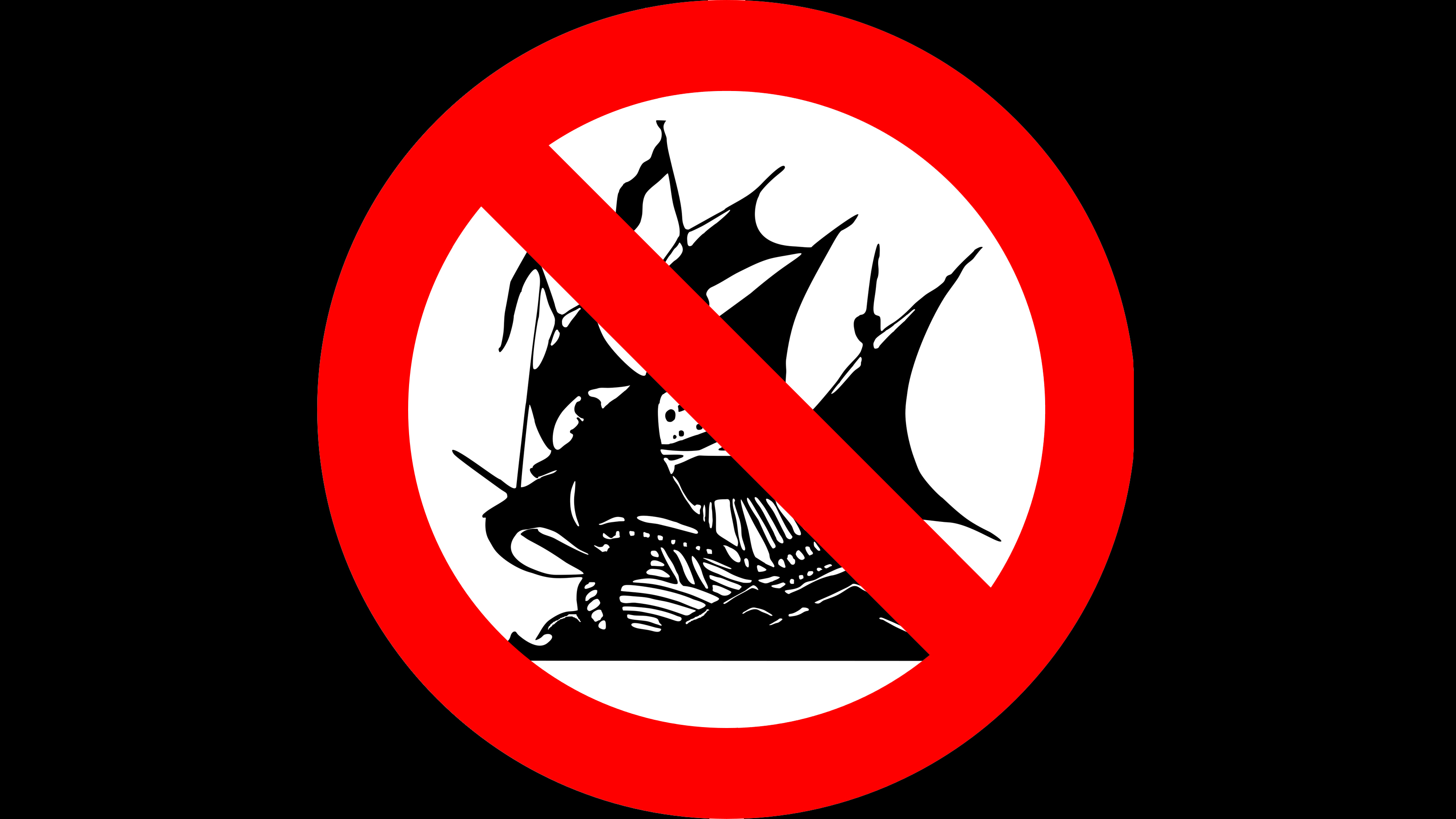 google the pirate bay