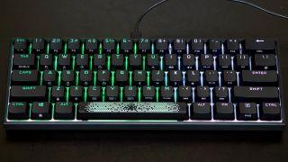 Corsair K65 Mini Keyboard