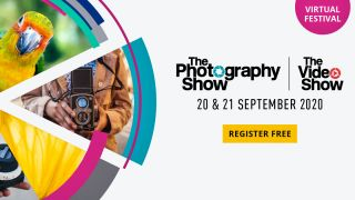 The Photography Show goes digital on 20 and 21 September
