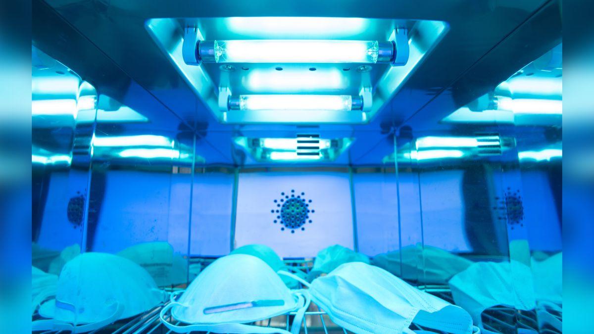 Does UV light kill the new coronavirus? - Live Science