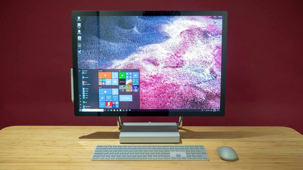 Surface Studio 3: what we want to see