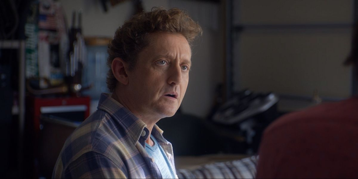 Alex Winter in Bill and ted Face the Music