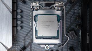 英特尔酷睿i7-9700K