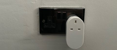 IKEA Tradfri wireless control outlet